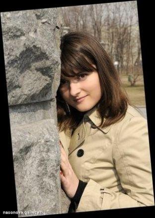 Анна Тарасевич