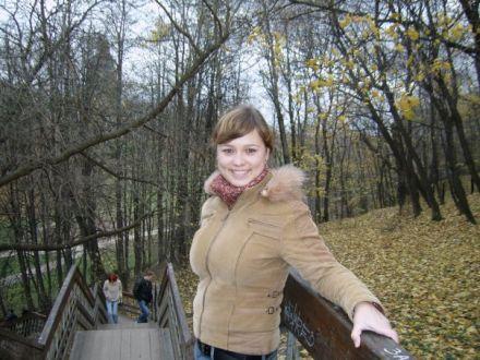 Виктория Шушакова