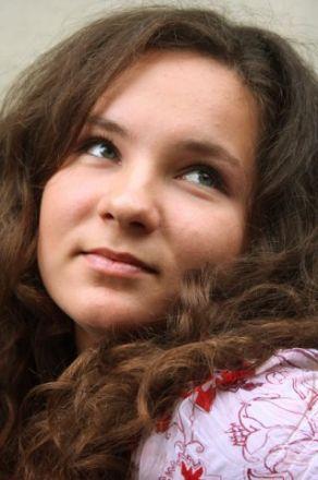 Дарья Митрохина