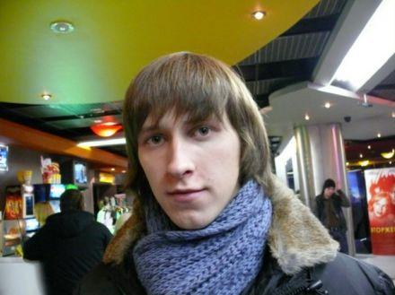 Александр Раихин