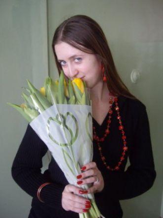 Екатерина Долгополова