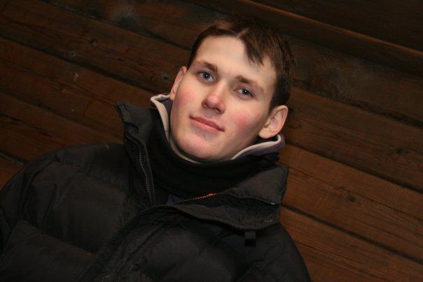 Андрей Щербинин