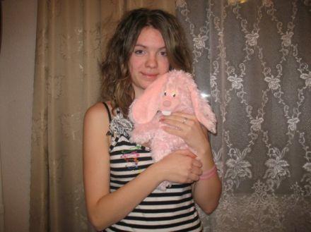 Дарья Чукова
