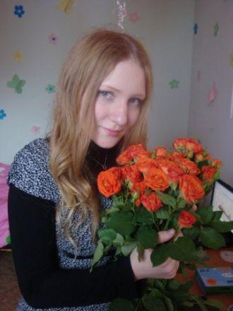 Алина Судакова