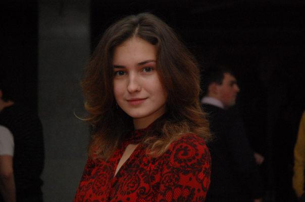 Екатерина Манташян
