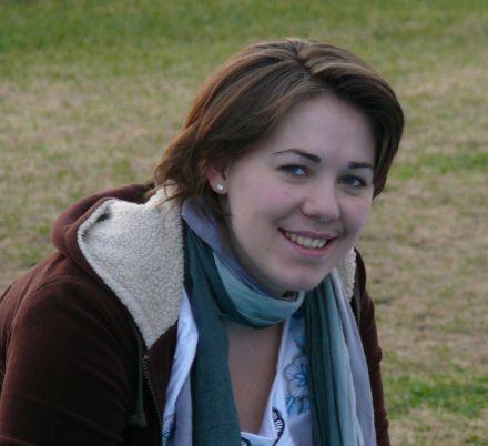 Дарья Денисова