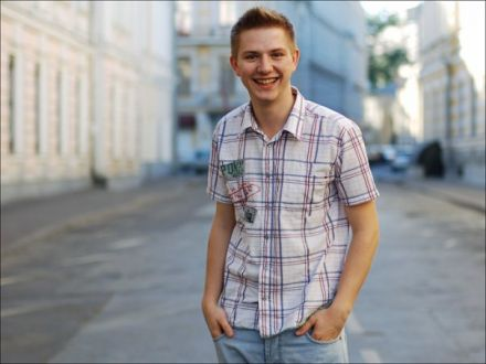 Андрей Смиян
