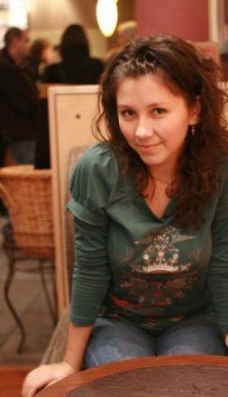 Дина Мамедова