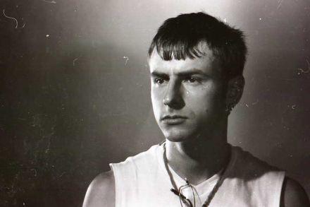 Антон Колядин