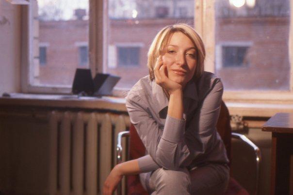 Наталья Величкина