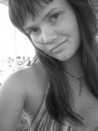 Лиза Филиппенкова